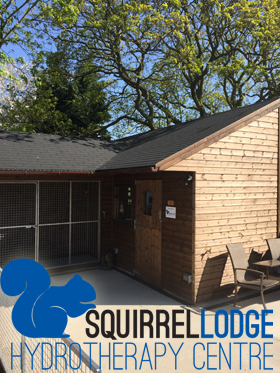 Squirrell Lodge Hydrotherapy Lincolnshire